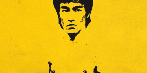 Bruce Lee on Business Intelligence